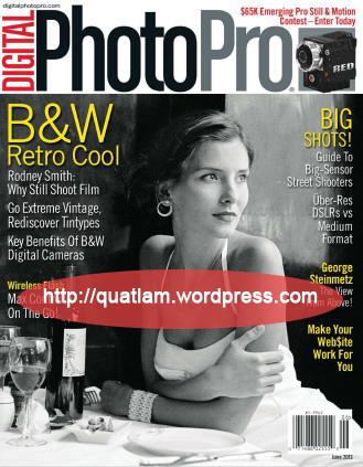 Digital Photo Pro Magazine May/June 2013